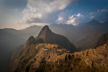 Machu Picchu - Photo #9864