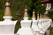 Pictures of Khamsum Yuelley Namgyal Chorten