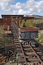 Pictures of Goldfield