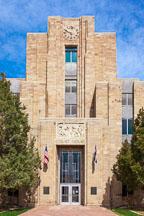 Boulder County court house. Boulder, Colorado - Photo #33170