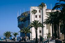 The Casino. Avalon, Catalina Island California. - Photo #570