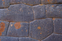 Stonework. Ollantaytambo. Sacred Valley, Peru. - Photo #9171