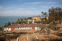 Angel Island Immigration Station. California. - Photo #22073