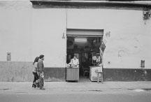 Convenience store in Lima Peru. - Photo #10173
