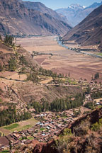 The Sacred Valley, Vilcamayo. Peru. - Photo #9074