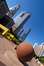 Pictures of Pershing Square