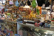 Chinatown store. Los Angeles, California, USA. - Photo #6902