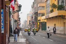 Lima centro, Peru. - Photo #8808