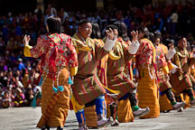 Pictures of Traditional Folk Dances