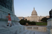 Pictures of U.S. Capitol