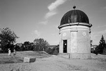 Ursa observatory. Kaivopuisto park, Helsinki, Finland. - Photo #3082