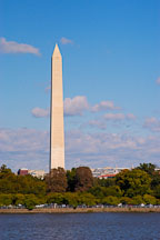 Washington Monument. Washington, D.C., USA. - Photo #11482