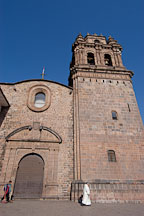 Convent of Santo Domingo. Cusco, Peru. - Photo #9383