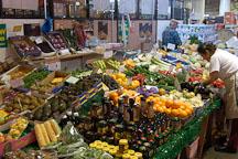 Produce at Paddy's market. Sydney, Australia. - Photo #1483