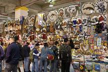 Paddy's market. Sydney, Australia. - Photo #1486