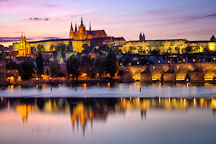 Pictures of Prague