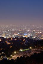 Hollywood bowl. Los Angeles, California, USA. - Photo #7087