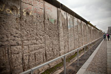 The Berlin Wall. Berlin, Germany - Photo #30288