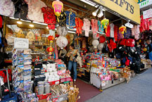 Store in Chinatown. San Francisco, California, USA. - Photo #12589