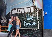 Hollywood Wax Museum. Hollywood, California, USA. - Photo #7521