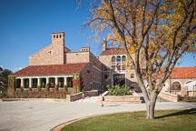 University Memorial Center at CU Boulder. - Photo #33109