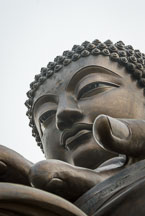 Pictures of Tian Tan Buddha
