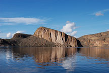 Canyon Lake. Apache Trail, Arizona, USA. - Photo #5592