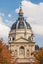 The Sorbonne. Paris, France - Photo #31292
