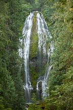 Lower Proxy Falls, Oregon. - Photo #27893