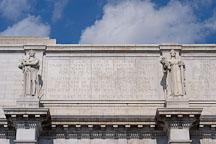 Union Station. Washington, D.C., USA. - Photo #11195