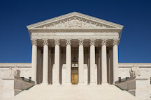 Supreme Court of the United States. Washington D.C. - Photo #29197