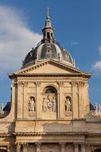 The Sorbonne. Paris, France. - Photo #31297