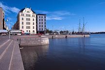 Meritullintori, Helsinki, Finland. - Photo #399