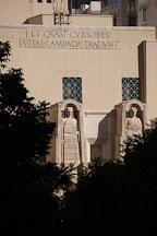 Richard Riordan Central Library, Los Angeles, California, USA. - Photo #7899