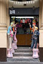 Clothing store. Lima centro, Peru. - Photo #8812