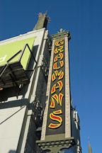 Grauman's Chinese Theater. Hollywood, California, USA. - Photo #8417