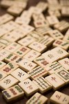Pictures of Mahjong