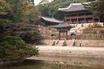 Pictures of Changdeokgung Palace