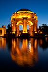 Pictures of Palace of Fine Arts